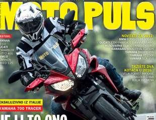 Novi broj Moto Pulsa od sutra na kioscima