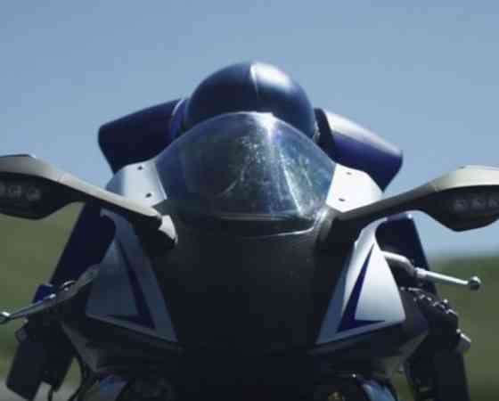 Rossi i Motorobot