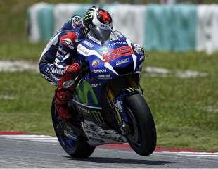 MotoGP: Lorenzo uvjerljivo najbrži na testiranjima
