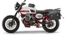Novitet: Moto Guzzi V7 II Stornello