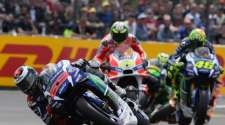 MotoGP: Dvostruka pobjeda Yamahe u Le Mansu