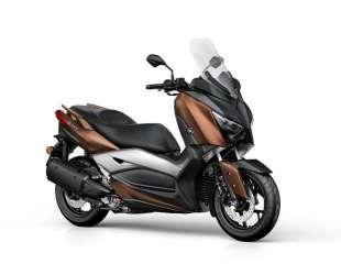 Novitet: Yamaha X-MAX 300