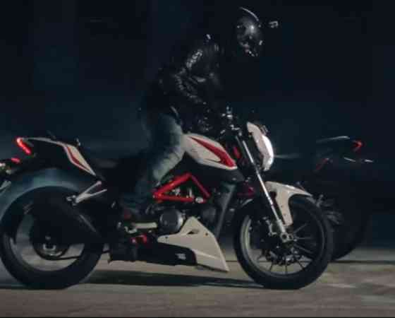 Benelli BN251. Free Yourself