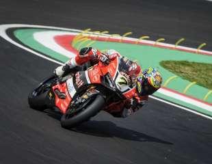 SBK: Davies i Ducati nedodirljivi u Imoli