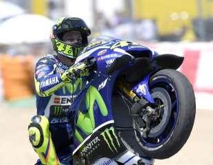 MotoGP: Može li Rossi ipak oboriti Agostinijev rekord?