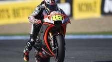 MotoGP: Aprilia mijenja plan testiranja