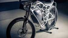 Novitet: APWorks Light Rider