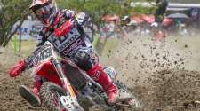 Gajser ponovno najbolji na GP Meksika