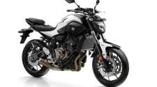 Noviteti: Yamaha modeli s novim bojama za 2017.