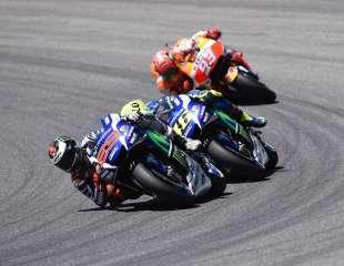 MotoGP: Lorenzo pobijedio Marqueza za samo 2 stotinke