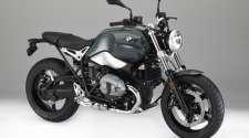 Novitet: BMW R nineT Pure
