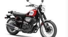 Novitet: Yamaha SCR 950