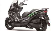 Novitet: Kawasaki J125