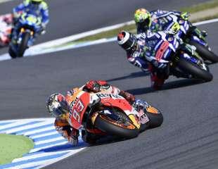 MotoGP: Marquez je ponovo svjetski prvak