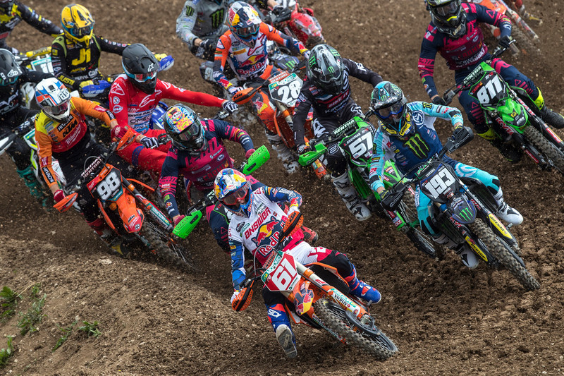 287751 MXGP of France St Jean d Angely 7th Round