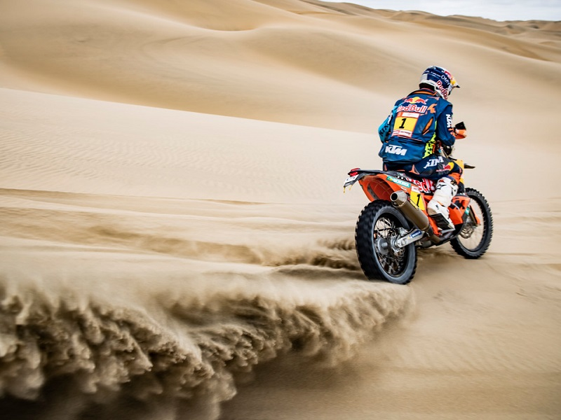 263103 matthias.walkner stage8 Red Bull KTM Factory Racing Dakar2019 386