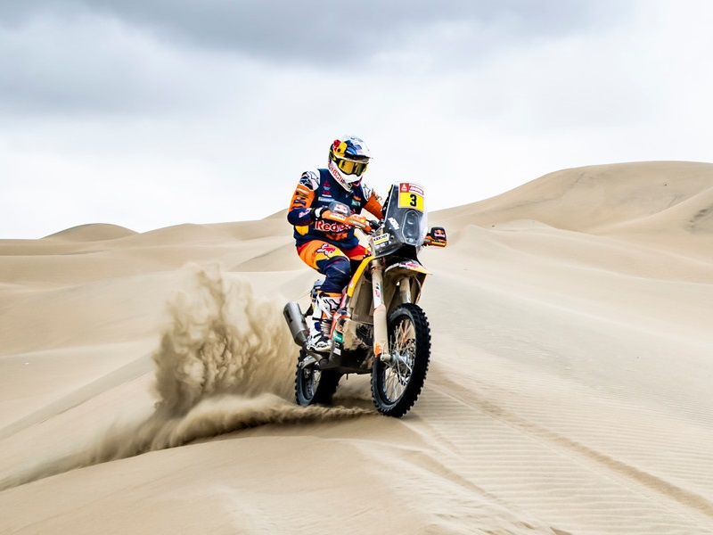 263137 toby.price stage8 Red Bull KTM Factory Racing Dakar2019 404