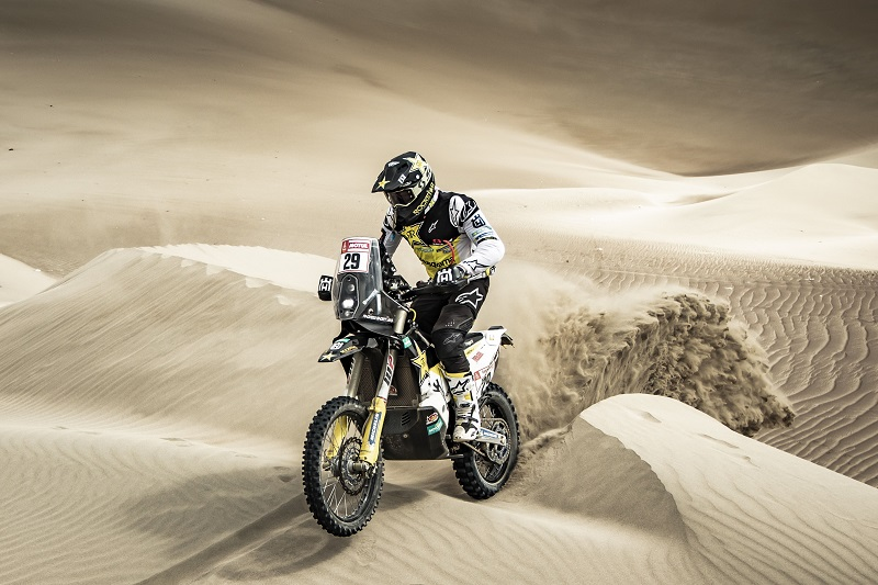 Andrew Short Rockstar Energy Husqvarna Factory Racing