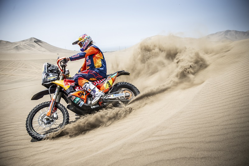 toby.price Red Bull KTM Factory Racing D