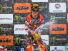 MXGP: Herlings se ozlijedio na treningu