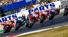 MotoGP: Ludnica u Assenu