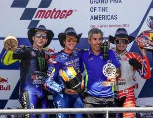 MotoGP: Pobjeda Rinsa u dvoboju s Rossijem