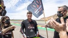 Čovjek sa stotinu pobjeda: Jonathan Rea