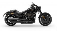 Harley-Davidson Fat-Boy 30th Anniversary