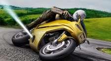 Bosch istražuje ugradnju mlaznica na motocikle!