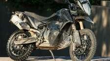 Prve fotografije i info za KTM 790 Adventure R