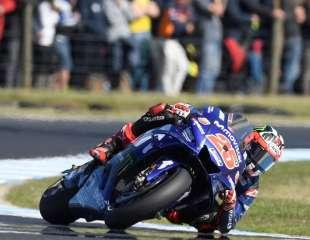 MotoGP: Yamaha konačno pobijedila!