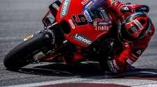 MotoGP: Ducati dominirao na testiranjima u Maleziji