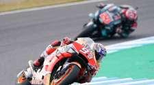 MotoGP: Marquez ponovo pobijedio Quartararoa