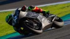 MotoE sporiji i od Moto3 motocikala
