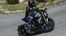 Video test: Ducati Diavel 1260 S