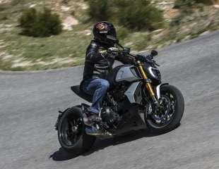 Video test: Ducati Diavel 1260 S