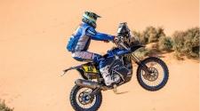 Dakar 2021: Dijele ih samo minute