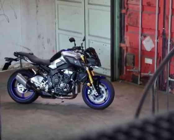Yamaha MT-10SP and Tourer Edition