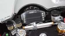 I u Superbike prvenstvu zajednička elektronika?