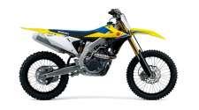 Novitet: Suzuki RM-Z 450