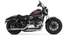 Novitet: Harley-Davidson Forty-Eight Special