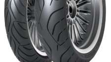Nova guma Dunlop RoadSmart III SC za premium skutere
