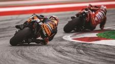 MotoGP: Kako je Binder pobijedio sa slickovima po kiši?