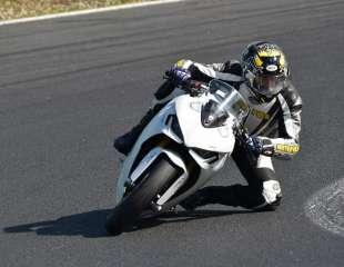 Video test: Ducati Supersport 950 S