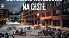 Harley-Davidson – Dan otvorenih vrata