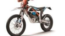 Novitet: Električni KTM Freeride E-XC za 2018.