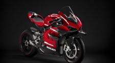 Ducati Superleggera V4: 234 KS i 152 kg