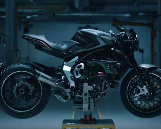 MV AGUSTA - CORPORATE VIDEO 2018