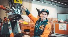 KTM preoteo pobjednika relija Dakar