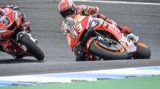 MotoGP: Ne, Marquez ni ovdje nije pao!